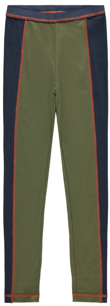 Bilde av ULL OLIVE NIGHT LEGGINGS