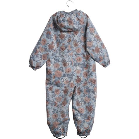 Bilde av Wheat - Suit Outdoor Frankie Pearl Blue
